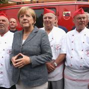 Angela Merkel cherche comment retrouver la confiance des électeurs