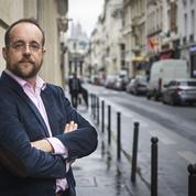 Vincent Badré: «Les manuels d'histoire sont assez conservateurs»