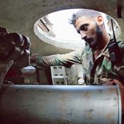 Le régime syrien resserre son étau sur des zones rebelles
