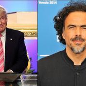 Iñárritu furieux de la visite de Trump sur le sol mexicain