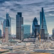 Le Brexit n'a pas gâché le bel été de la Bourse de Londres