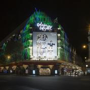 Les Galeries Lafayette s'offrent BazarChic