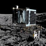 La sonde Rosetta a retrouvé la trace de Philae