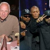 Mort de Jerry Heller, ex-manager du groupe de rap N.W.A.