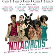 Nola Circus, un film produit par des sportifs français