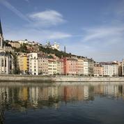 Lyon élue meilleure destination pour les week-end en Europe