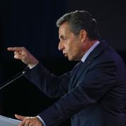 Malgré l'affaire Bygmalion, Sarkozy reste déterminé pour 2017