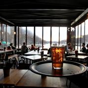 Le plan de métro des bières les moins chères de Paris