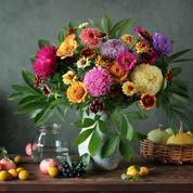 Bouquet: comment empêcher les fleurs de faner trop vite ?