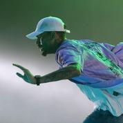 Chris Brown «piégé» par Baylee Curran