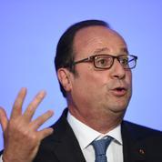 Hollande, le vrai chef du «bureau fiscal» à Bercy