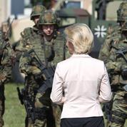 Allemagne : peu à peu, la Bundeswehr élargit son engagement
