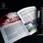 Rumiyah ,la nouvelle revue de Daech