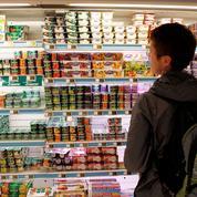 Les Français dépensent en moyenne 182 euros par mois en produits frais