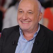 François Berléand, l'anti-star