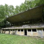 Le stade qui a vu les premiers exploits de Platini menacé de destruction