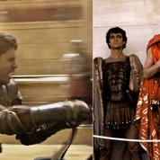 Ben-Hur ,Caligula ... le top 3 des pires péplums