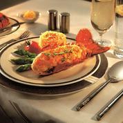 Le palmarès des repas des compagnies aériennes selon Travel+Leisure