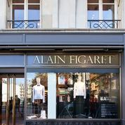 Le propriétaire de Bonpoint et Weston cède Alain Figaret