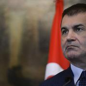 Ömer Çelik: «L'adhésion de la Turquie à l'Europe reste l'objectif»