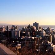 Montréal en version accélérée