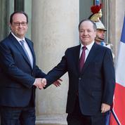Irak: la France se prépare pour la bataille de Mossoul