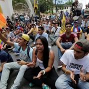 Venezuela : mobilisation en baisse pour le référendum contre le président Maduro
