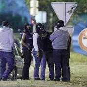 Bonbonnes de gaz : trois femmes «fanatisées» arrêtées dans l'Essonne
