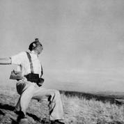 L'étrange mise en scène du chef-d'œuvre de Robert Capa