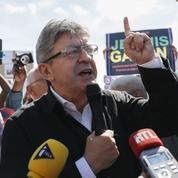 Les positions de Mélenchon sur l'immigration crispent à gauche