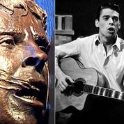 Jacques Brel : Vesoul l'honore d'une statue