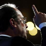 Les frondeurs tentent de s'organiser contre François Hollande