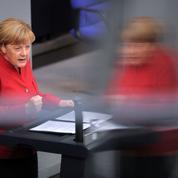 «Le triple0» d'Angela Merkel