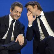 Sarkozy - Baroin, le yin et le yang