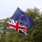 La Grande-Bretagne veut quitter l'Europe à reculons