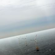 Areva solde son aventure dans l'éolien offshore