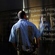 « Le 11 septembre 2001 restera le jour le plus triste de ma vie »