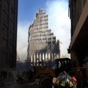 Le 11 septembre et sa dramaturgie vus par les écrivains