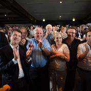 Les frondeurs du PS en quête d'unité