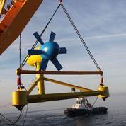 Trois îles d'Iroise passent aux renouvelables