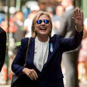 Christian Delporte : «Le malaise d'Hillary Clintonest un coup de tonnerrepolitique»