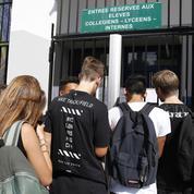 Les écoliers parisiens affectés dans les collèges sur critères sociaux