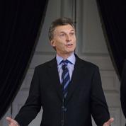Les investisseurs étrangers tardent à revenir en Argentine