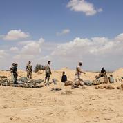 Libye : la fin de l'État islamique à Syrte