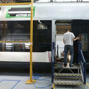Alstom à Belfort: les clients de la SNCF vont trinquer