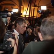 Jérôme Cahuzac entre mensonges et larmes