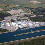 Les salariés d'EDF n'acceptent pas la fermeture de Fessenheim