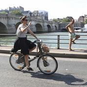 La Ville de Paris aurait payé au prix fort ses Vélib' à JCDecaux