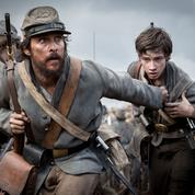 Free State of Jones ,en avant la cavalerie