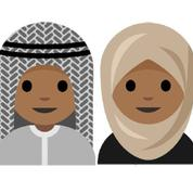 Une adolescente veut créer un emoji pour les femmes voilées